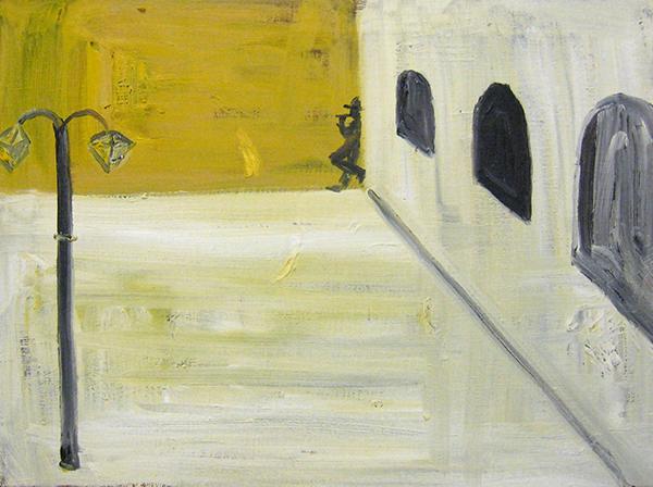 Kalle Leino: Mexico (2011)