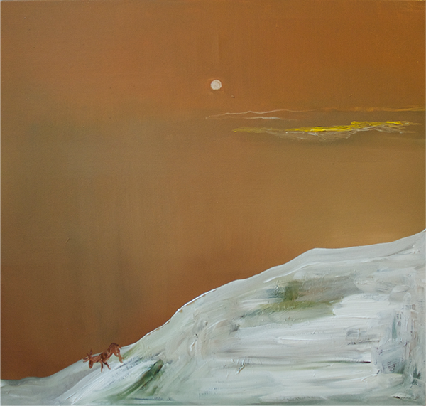 Kalle Leino: Poro (2012)